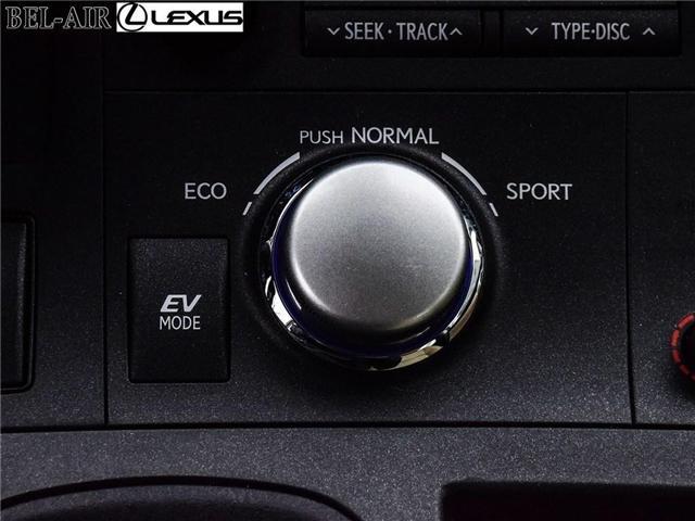 2013 Lexus CT 200h Base (Stk: 96903B) in Ottawa - Image 19 of 30