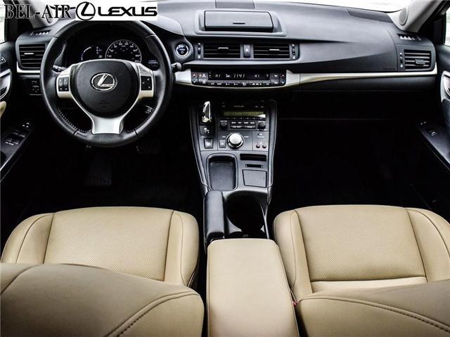 2013 Lexus CT 200h Base (Stk: 96903B) in Ottawa - Image 21 of 30