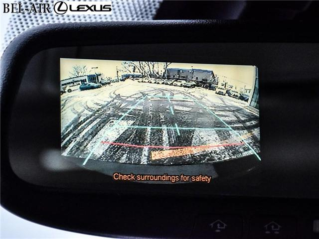 2013 Lexus CT 200h Base (Stk: 96903B) in Ottawa - Image 27 of 30