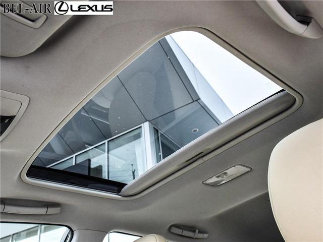 2013 Lexus CT 200h Base (Stk: 96903B) in Ottawa - Image 28 of 30