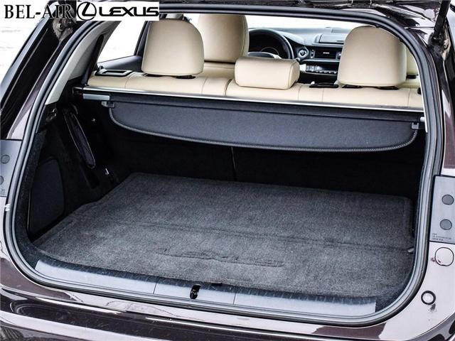 2013 Lexus CT 200h Base (Stk: 96903B) in Ottawa - Image 30 of 30