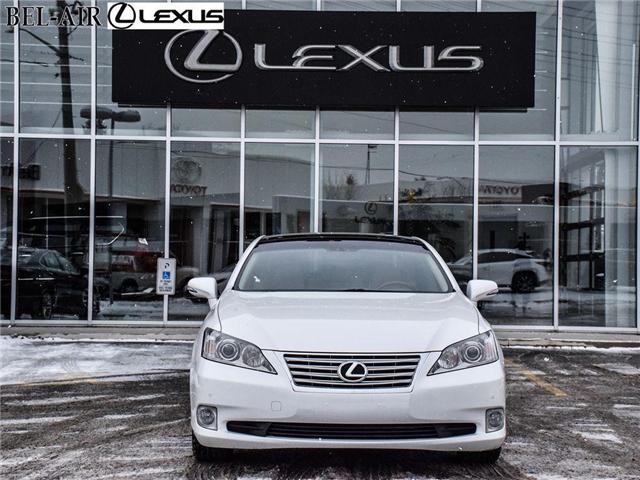 2011 Lexus ES 350 Base (Stk: L0357) in Ottawa - Image 2 of 30