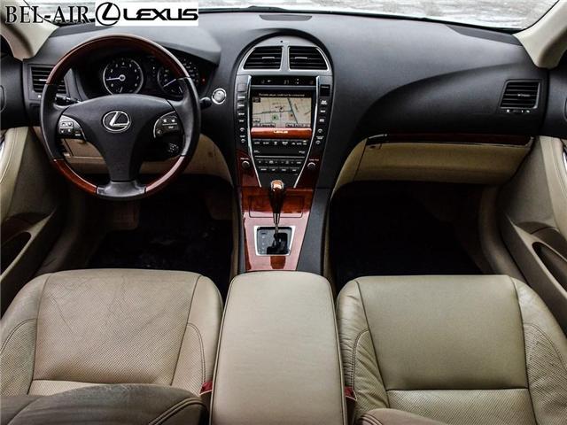2011 Lexus ES 350 Base (Stk: L0357) in Ottawa - Image 24 of 30