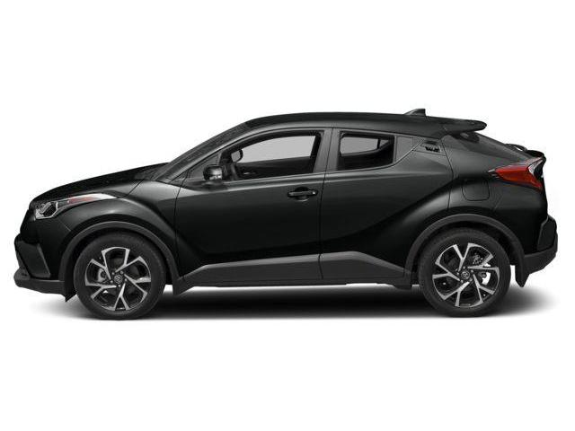 2019 Toyota C-HR XLE (Stk: 78542) in Toronto - Image 2 of 8