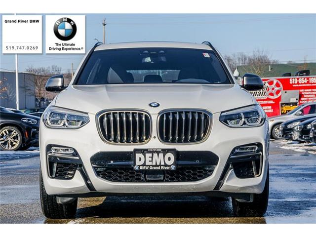 2018 BMW X3 M40i (Stk: 8000A) in Kitchener - Image 2 of 22