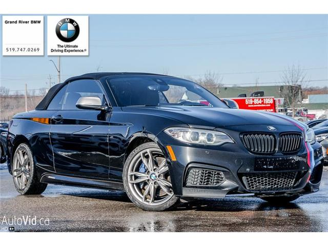 2016 BMW M235i  (Stk: PW4676) in Kitchener - Image 1 of 18