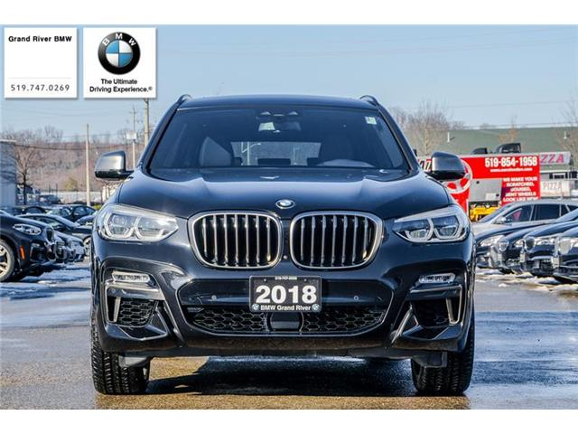 2018 BMW X3 M40i (Stk: PW4680) in Kitchener - Image 2 of 21