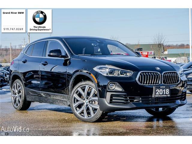 2018 BMW X2 xDrive28i (Stk: PW4681) in Kitchener - Image 1 of 21