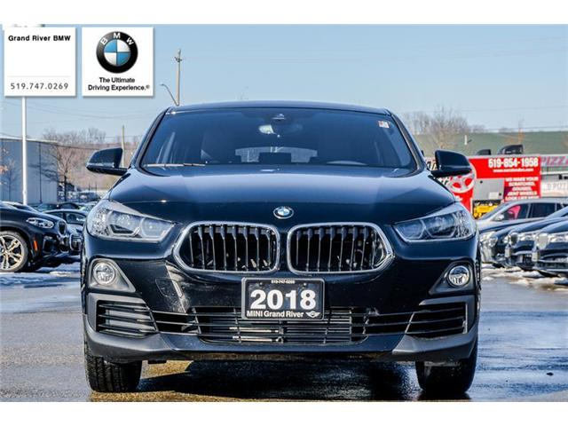 2018 BMW X2 xDrive28i (Stk: PW4681) in Kitchener - Image 2 of 21