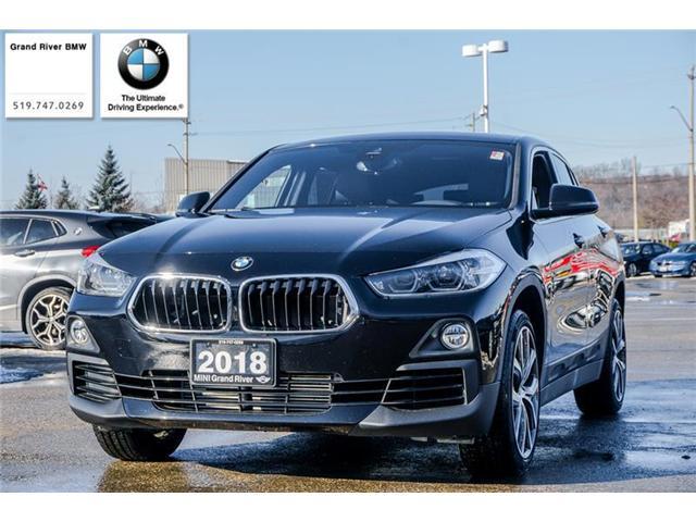 2018 BMW X2 xDrive28i (Stk: PW4681) in Kitchener - Image 3 of 21
