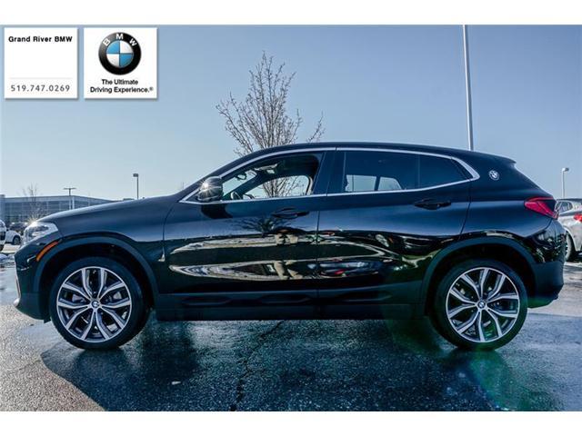 2018 BMW X2 xDrive28i (Stk: PW4681) in Kitchener - Image 4 of 21
