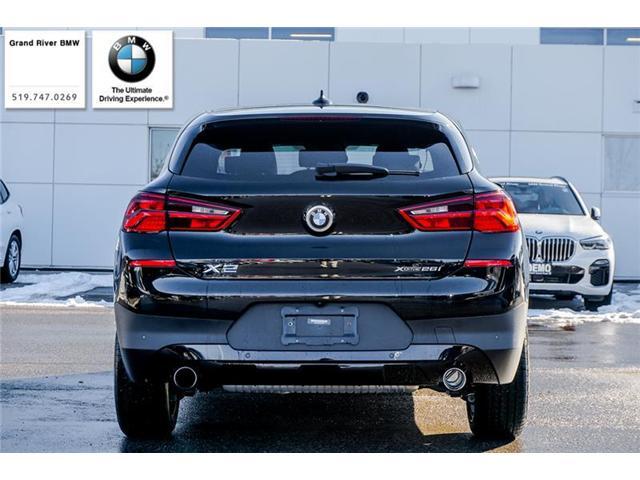 2018 BMW X2 xDrive28i (Stk: PW4681) in Kitchener - Image 6 of 21