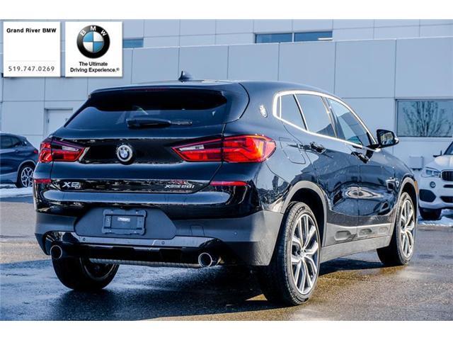 2018 BMW X2 xDrive28i (Stk: PW4681) in Kitchener - Image 7 of 21