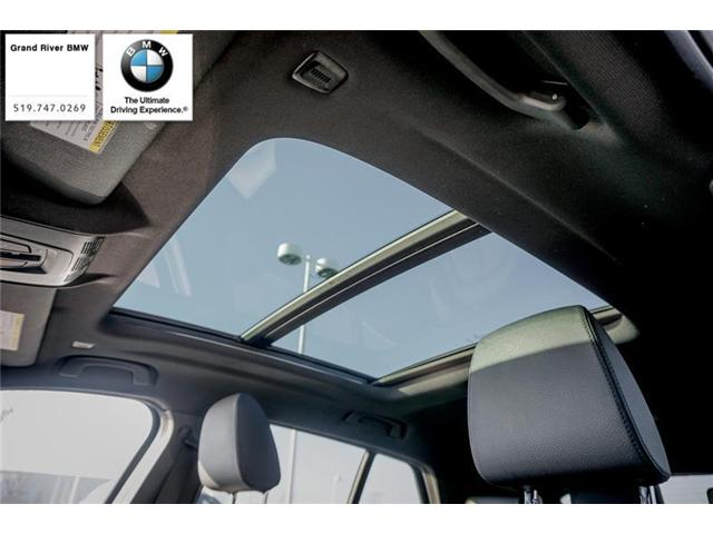 2018 BMW X2 xDrive28i (Stk: PW4681) in Kitchener - Image 10 of 21