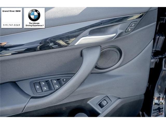 2018 BMW X2 xDrive28i (Stk: PW4681) in Kitchener - Image 11 of 21