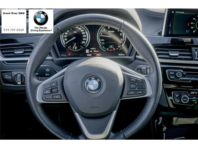 2018 BMW X2 xDrive28i (Stk: PW4681) in Kitchener - Image 15 of 21