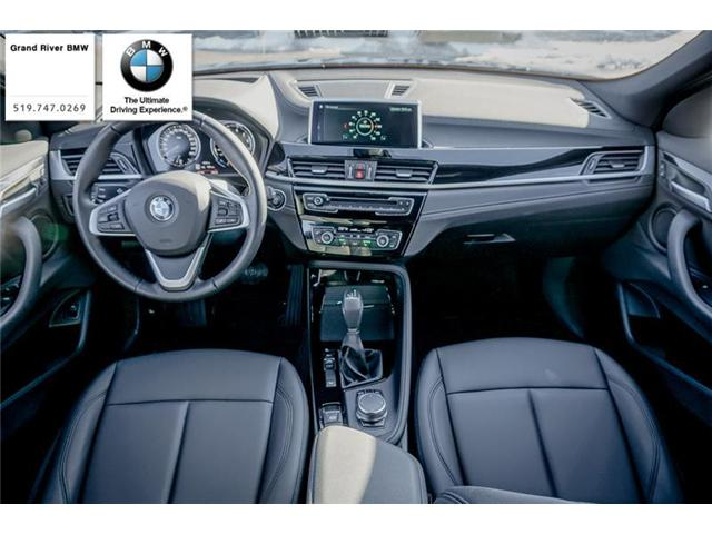 2018 BMW X2 xDrive28i (Stk: PW4681) in Kitchener - Image 16 of 21