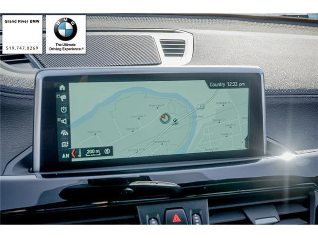 2018 BMW X2 xDrive28i (Stk: PW4681) in Kitchener - Image 17 of 21