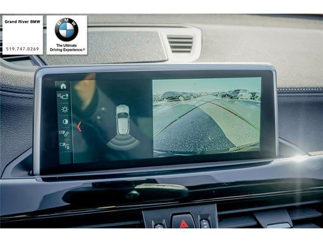 2018 BMW X2 xDrive28i (Stk: PW4681) in Kitchener - Image 18 of 21