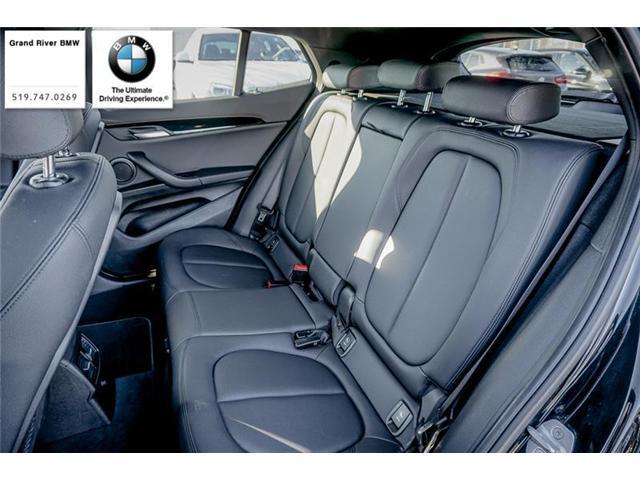 2018 BMW X2 xDrive28i (Stk: PW4681) in Kitchener - Image 19 of 21