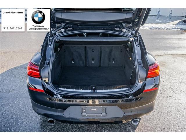 2018 BMW X2 xDrive28i (Stk: PW4681) in Kitchener - Image 20 of 21