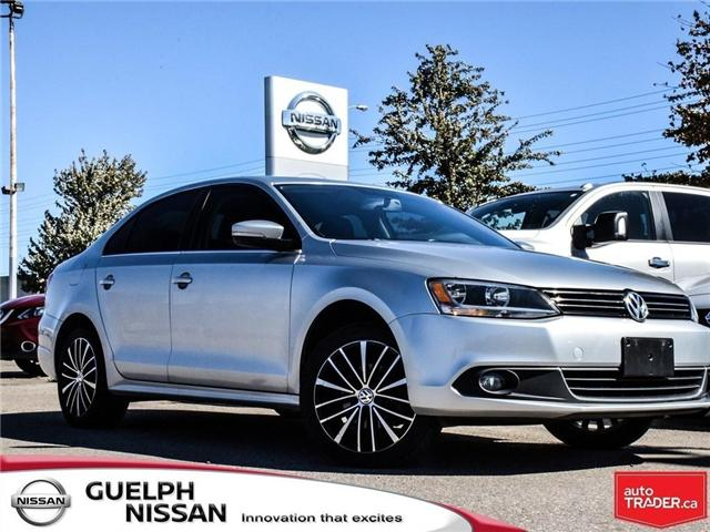 2013 Volkswagen Jetta  (Stk: UP13512) in Guelph - Image 1 of 21