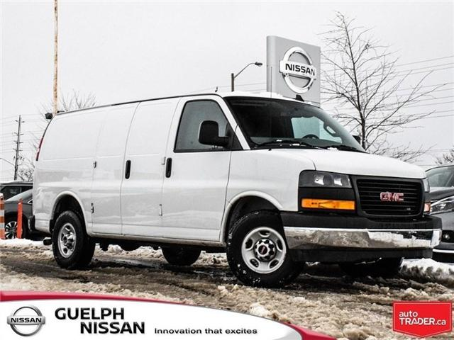 2018 GMC Savana 2500 Work Van (Stk: UP13541) in Guelph - Image 1 of 15