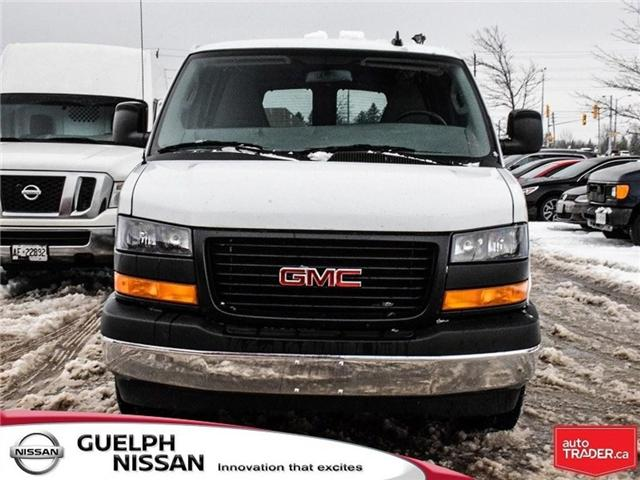 2018 GMC Savana 2500 Work Van (Stk: UP13541) in Guelph - Image 2 of 15