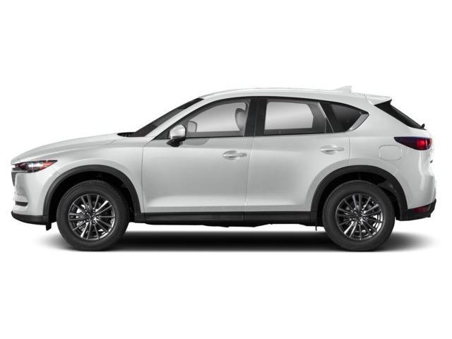 2019 Mazda CX-5 GS (Stk: 19-1024) in Ajax - Image 2 of 9