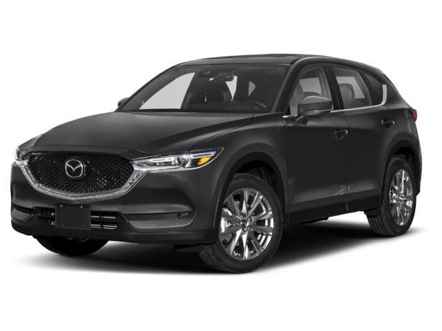 2019 Mazda CX-5 Signature (Stk: 19-1030) in Ajax - Image 1 of 9