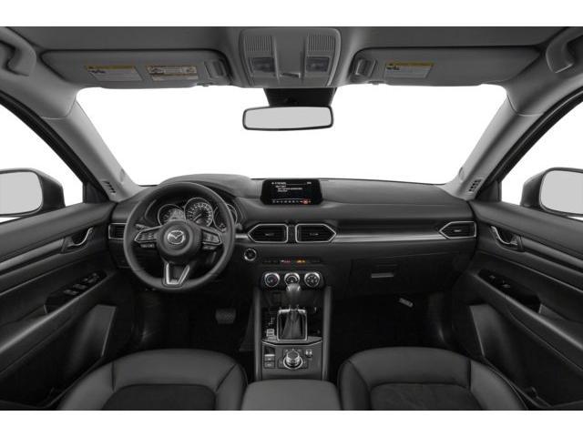 2019 Mazda CX-5 GS (Stk: 19-1026) in Ajax - Image 5 of 9