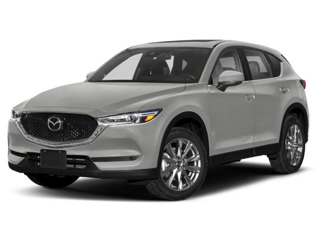 2019 Mazda CX-5 Signature (Stk: 19-1020) in Ajax - Image 1 of 9
