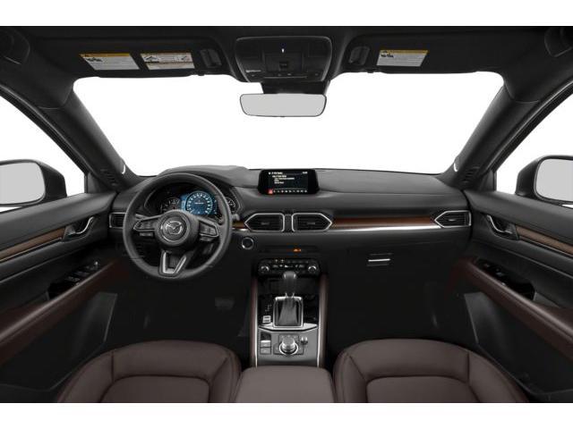 2019 Mazda CX-5 Signature (Stk: 19-1020) in Ajax - Image 5 of 9