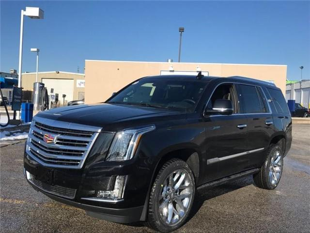 2019 Cadillac Escalade Platinum (Stk: R214452) in Newmarket - Image 1 of 19