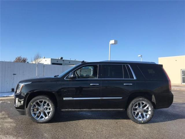 2019 Cadillac Escalade Platinum (Stk: R214452) in Newmarket - Image 2 of 19