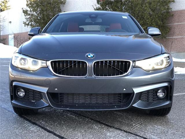 2019 BMW 430i xDrive Gran Coupe  (Stk: B19067) in Barrie - Image 3 of 21