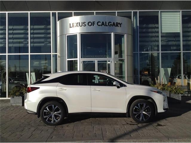 2017 Lexus RX 350 Base (Stk: 3884A) in Calgary - Image 1 of 13