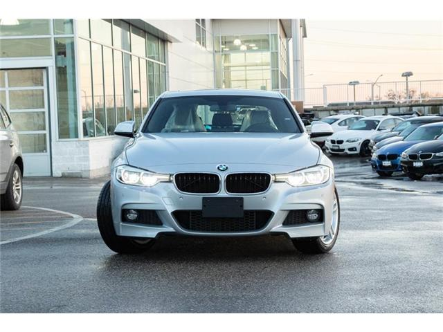 2018 BMW 330i xDrive (Stk: 35388) in Ajax - Image 2 of 22