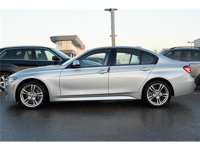 2018 BMW 330i xDrive (Stk: 35388) in Ajax - Image 3 of 22