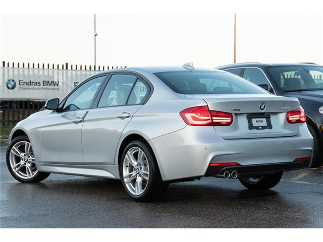 2018 BMW 330i xDrive (Stk: 35388) in Ajax - Image 4 of 22