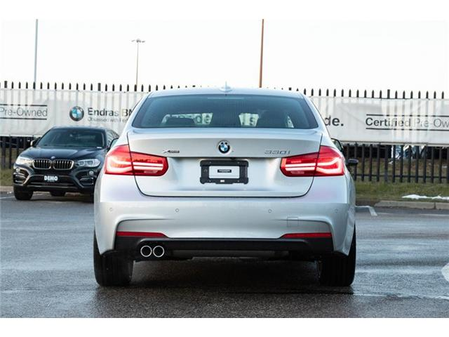 2018 BMW 330i xDrive (Stk: 35388) in Ajax - Image 5 of 22