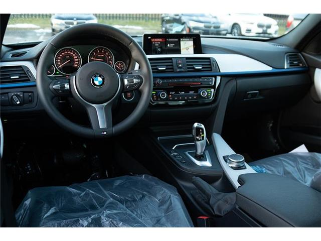 2018 BMW 330i xDrive (Stk: 35388) in Ajax - Image 12 of 22