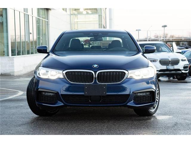 2019 BMW 530i xDrive (Stk: 52440) in Ajax - Image 2 of 22