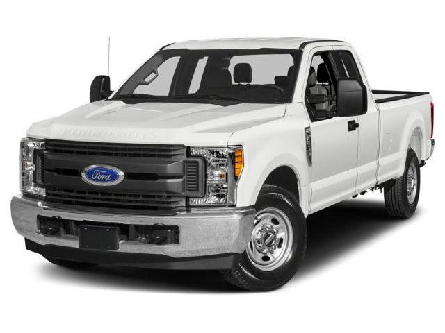 2019 Ford F-350 XLT (Stk: K-208) in Calgary - Image 1 of 9