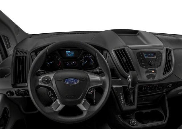 2019 Ford Transit-250 Base (Stk: K-318) in Calgary - Image 4 of 8