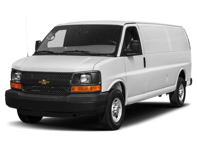 Used 2017 Chevrolet Express 2500 1WT  - Coquitlam - Eagle Ridge Chevrolet Buick GMC