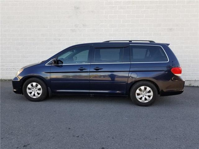 2008 Honda Odyssey EX (Stk: 18P070) in Kingston - Image 1 of 25