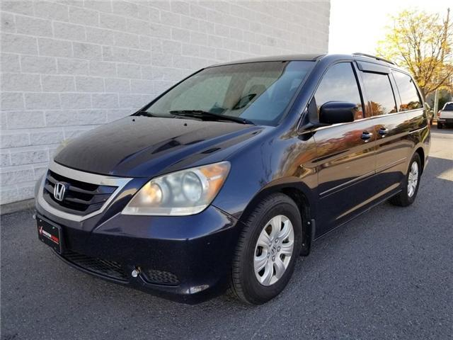 2008 Honda Odyssey EX (Stk: 18P070) in Kingston - Image 2 of 25