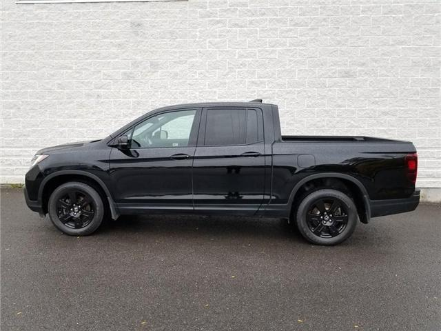 2018 Honda Ridgeline Black Edition (Stk: 18176) in Kingston - Image 1 of 30