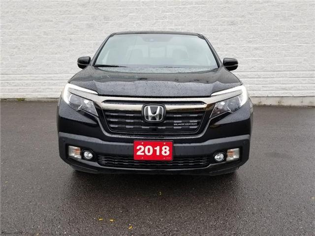 2018 Honda Ridgeline Black Edition (Stk: 18176) in Kingston - Image 3 of 30